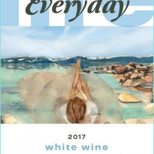 Everyday Life – White Blend