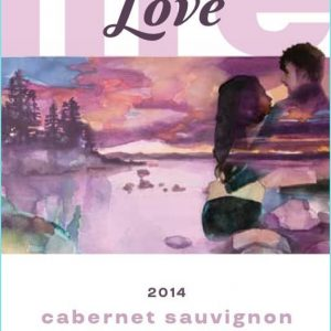 Love Life – Napa Cabernet (SOLD OUT)
