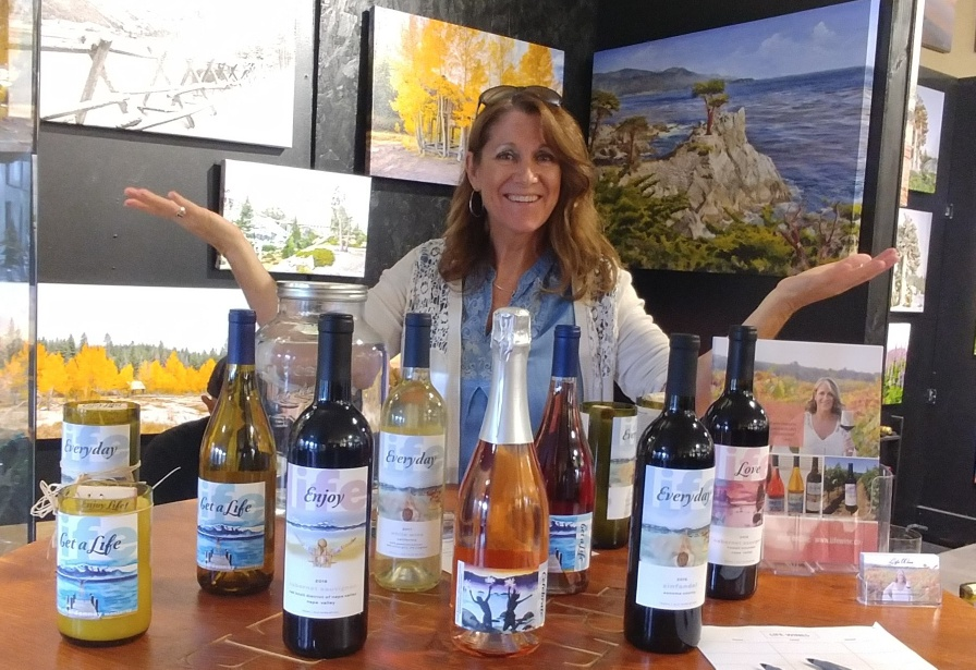 Life Wine Tasting Events